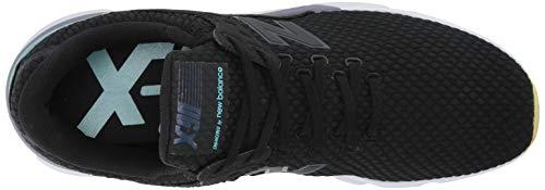 New Balance Damen X-90 Sneaker, grau, One Size - 8