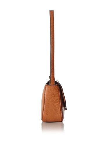 Tamaris DIKI 1336152-001 Damen Baguettes 27x15x7 cm (B x H x T) Cognac