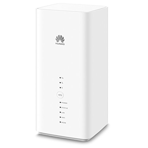 Huawei B618s-22d Blanc Routeur 4G+ LTE...