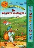 Die schönsten Kinderlieder, 10 beliebte Klassiker, Tl.1