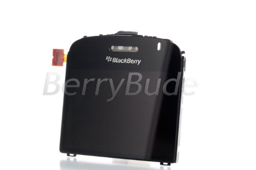 BlackBerry 9000 Bold Display (LCD) Schwarz 002/004 9000 Bold Lcd