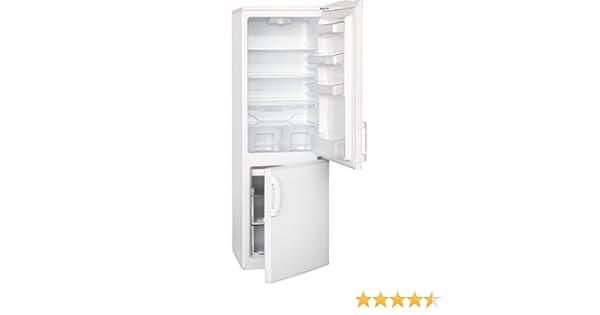 Bomann Kühlschrank Stufen : Bomann kg 268 weiß kühl und gefrierkombination: amazon.de: elektro
