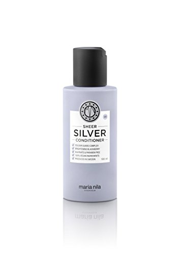 Maria Nila Sheer Silver Conditioner