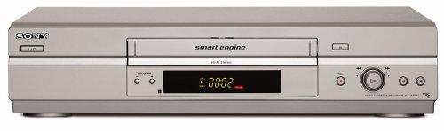 Sony SLV-SE640 VHS Videoregistratore