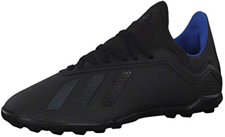 Adidas X 18.3 Tf J, Scarpe da Calcio Unisex-Adulto, Unisex-Adulto, Unisex-Adulto, (MultiColoreee 000), 38 2 3 EU | Ad un prezzo accessibile  | Uomini/Donna Scarpa  1ddaf0