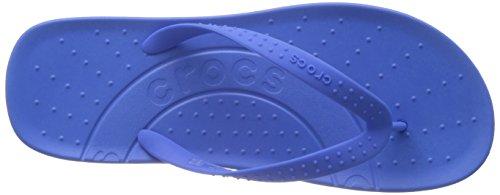 Crocs Chawaii Flip, Sandali, Unisexe - Adulte Blu Blu (varsity Blue)