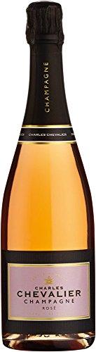 Champagne Charles Chevalier Brut D'Honneur Rosé Nv. Champagne, France. (pinot Noir 60%, Chardonnay 20%, Pinot Meunier) 6 X 75cl