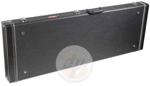 Stagg 14134-Custodia rigida per chitarra elettrica, H300/X