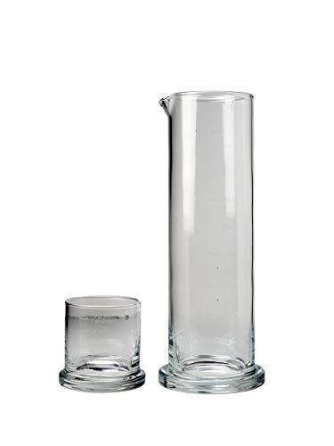 Malle w.Trousseau Duo de verres doseurs
