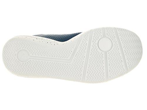 Nike Jungen Jordan Eclipse BG Turnschuhe Blau / Weiß (Frnch Bl / White-Obsdn-Pr Pltnm)