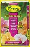 frux Orchideenerde Spezialsubstrat
