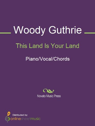 This Land Is Your Land eBook: Woody Guthrie: Amazon.co.uk: Kindle Store