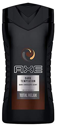 AXE Duschgel Dark Temptation dermatologisch getestet, 250 ml