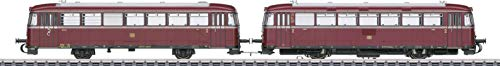 31RYnxYTAML - Märklin 39978 - Triebwagen Baureihe VT 98.9. Spur H0.