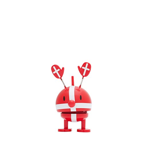 Hoptimist - Red - Baby Rooligan Bumble (small)