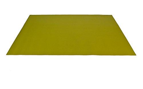 Krabbelmatte Krabbelunterlage Yogamatte aus weichem PVC Schaum Öko-Tex Standard 100-Produktklasse 1- zertifiziert, 180 x 180cm, Grün