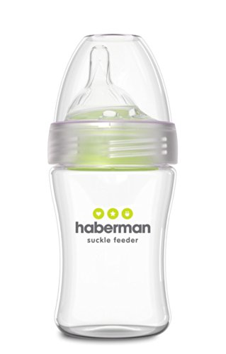 Haberman Anti-Kolik Babyflasche - 260ml