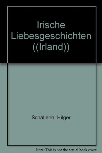 Irische Liebesgeschichten -Ensemble de Partitions