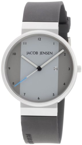 Jacob Jensen Watches Herrenuhr New Series 32731s
