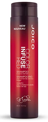 Joico Color Infuse Red Shampoo, 10.1 Fluid Ounce by Joico
