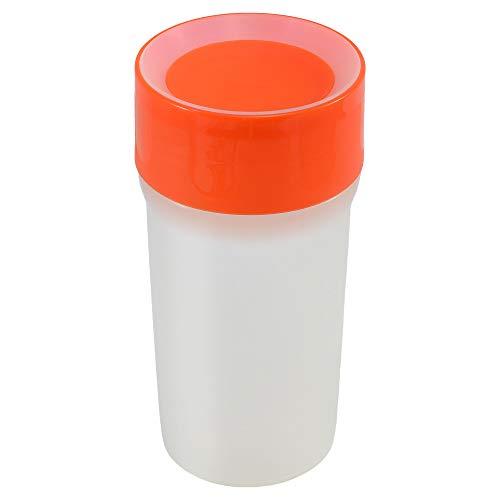 Lite Tasse Sippy Cup (Vivid Orange)