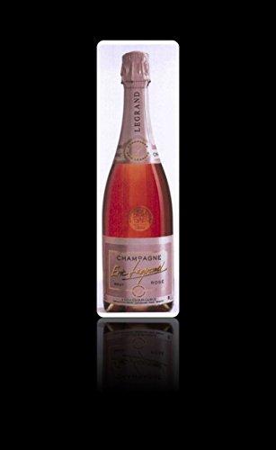 Champagne Eric Legrand, Brut Rose