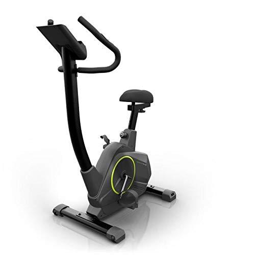 Klarfit Epsylon Cycle • KC1 • Cyclette • Sistema Frenante Magnetico a 24 Livelli •...