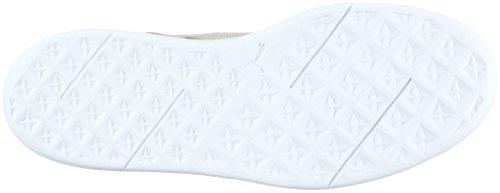 Puma MoccLite 353989 Unisex - Erwachsene Sneaker Beige (plaza taupe-buttercup 02)