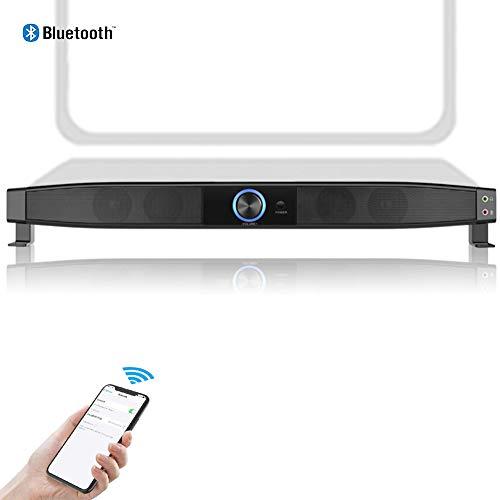 Speaker-EJOYDUTY Stereo Bluetooth Wireless-Lautsprecher, 10 W Dual-Treiber, Verbindung zu einem beliebigen Bluetooth-Gerät