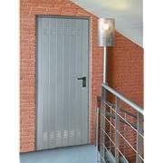Puerta-para-bodega-galvanizada-con-manija-y-cerradura-para-cochera-ventanilla-90x200