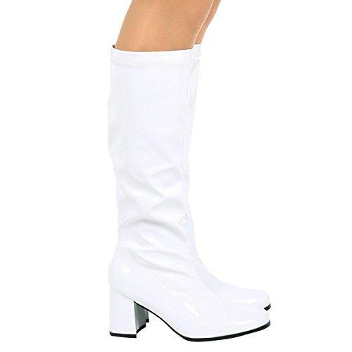 sports shoes 25beb 5348f ByPublicDemand Krista Femme cuissardes Blanc Original Achat Vente Sortie  Ebay-assises-du-sport.ByPublicDemand Krista Femme cuissardes Blanc Original  Achat ...