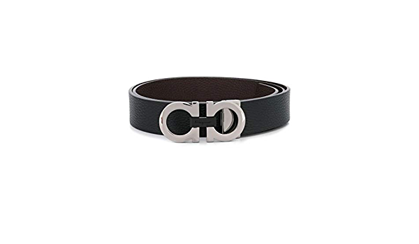 SM// FR67046 pour les hommes bracelet cuir veritable ceinture Fashion