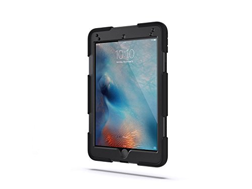 Griffin Survivor Journey Rugged Folio Schutzhülle für Apple 10,5