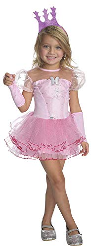 Oz Of Glinda Kostüm Wizard - Rubies Wizard Of OZ Glinda Witch Tutu Costume S S