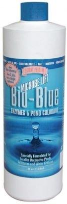 MicrobeLift Bio Pond Color 500 ml, blau