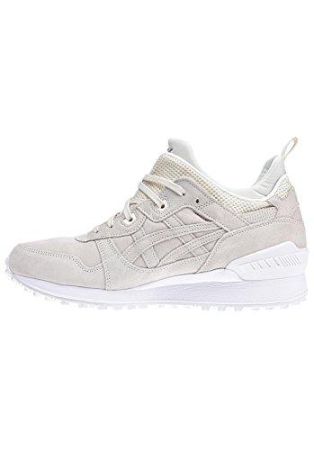 Asics, Herren Sneaker Gebrochenes Weiß