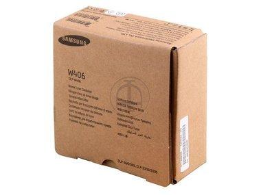 Samsung CLX 3305 original Toner waste box