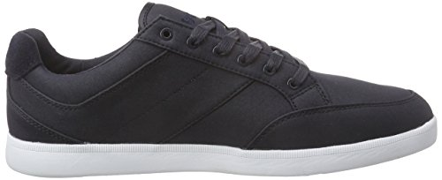 Boxfresh Herren Creeland Inc Hclth/Sde Nvy/Tmln Low-Top Blau (NAVY/TOURMALINE)