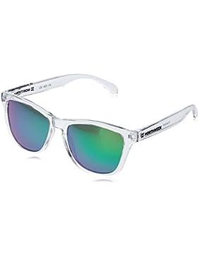 Northweek Regular, Gafas de Sol Unisex, Verde, 52