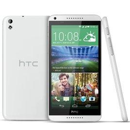 HTC Desire 816G (Dual SIM, White) image
