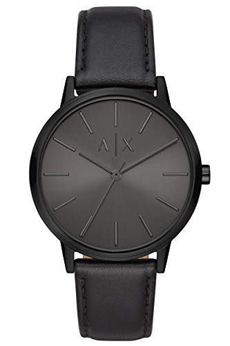 Armani Exchange Montre Homme AX2705