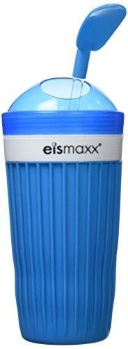 Gourmetmaxx 02111 eismaxx Slush Ice Becher, blau