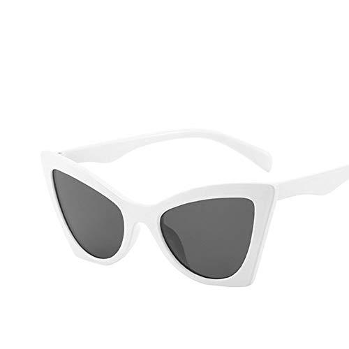 Liuao 2019 Augen Sonnenbrille Oval Frame Brille Mode Wild Marine Stück Damen Designer Hochwertige Sonnenbrillen,Style 2