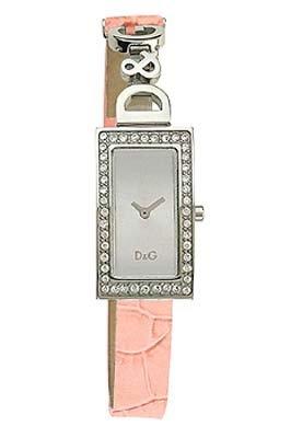 D&G Dolce&Gabbana DG292 – Reloj , correa de cuero