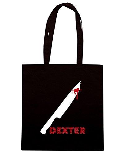 T-Shirtshock - Sac shopping TM0465 dexter, Vêtements / Tee shirts
