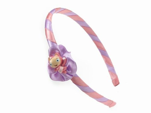 Waybuloo De Li Pink & Lilac Hair Alice Head Band