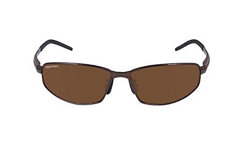 Serengeti Eyewear Sonnenbrille Granada, Shiny Espresso, M, 7300