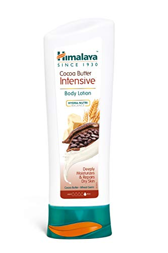 Himalaya Herbals Intensive Body Lotion, Cocoa Butter, 200ml