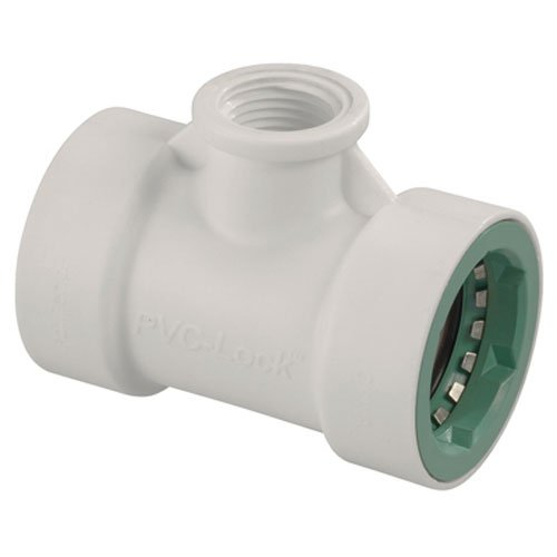Orbit 356712,5cm PVC-Lock X 1/5,1cm FPT Tee -