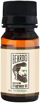 Beardo The Irish Royale Beard Oil - 30 ML